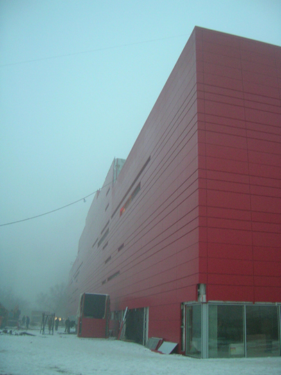 red whale, mitishi